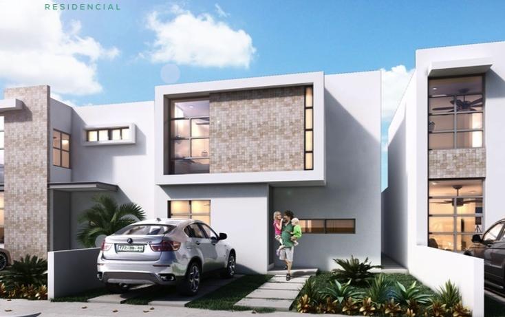 Foto de casa en venta en  , leandro valle, mérida, yucatán, 1165395 No. 03
