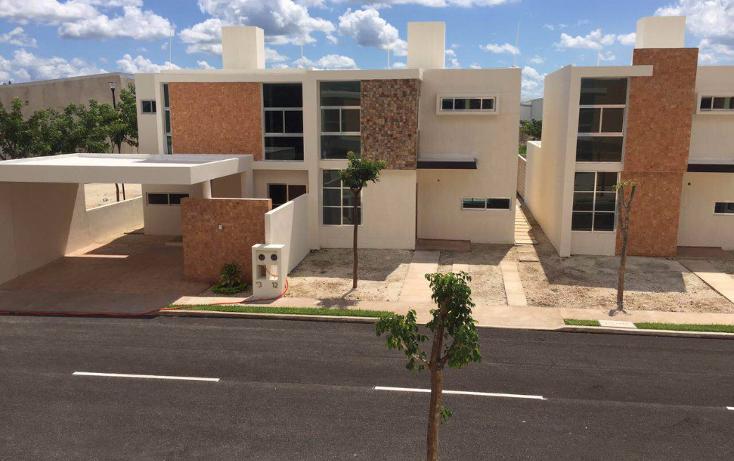 Foto de casa en venta en  , leandro valle, mérida, yucatán, 1165395 No. 04