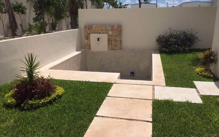 Foto de casa en venta en  , leandro valle, mérida, yucatán, 1165395 No. 12