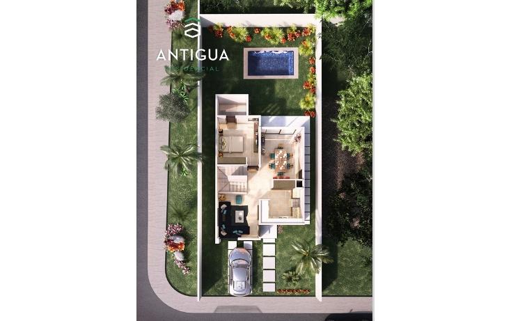 Foto de casa en venta en  , leandro valle, mérida, yucatán, 1165395 No. 15