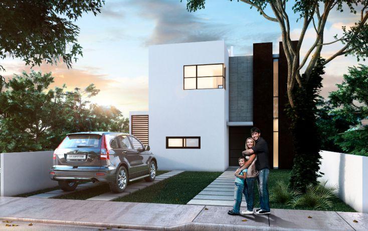 Foto de casa en venta en, leandro valle, mérida, yucatán, 1167441 no 01