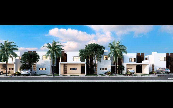 Foto de casa en venta en, leandro valle, mérida, yucatán, 1167441 no 02