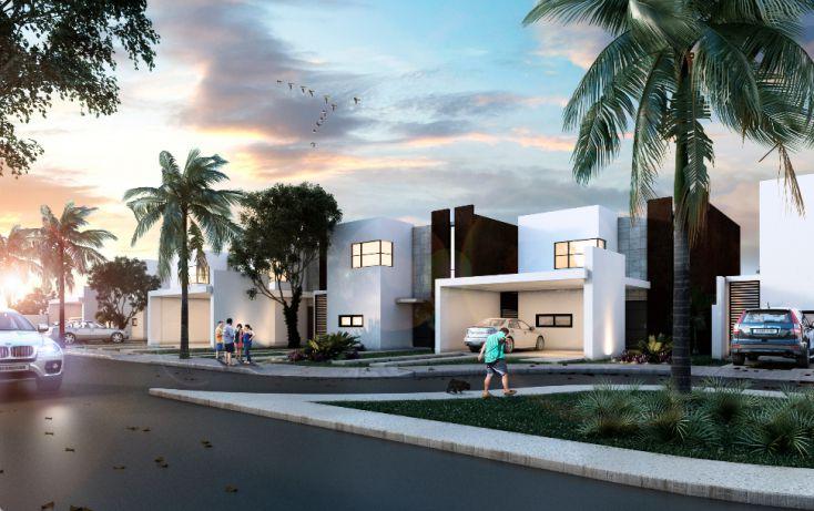 Foto de casa en venta en, leandro valle, mérida, yucatán, 1167441 no 03