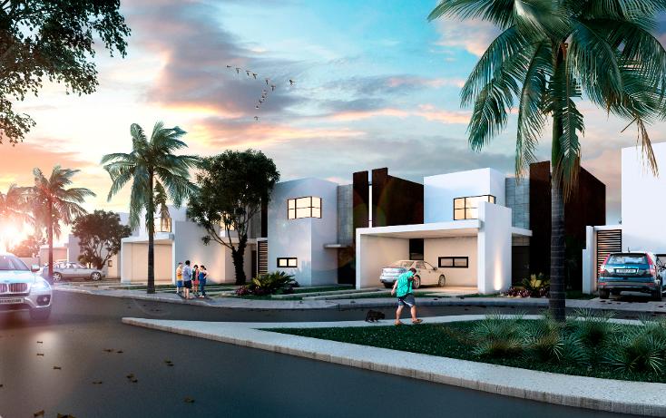 Foto de casa en venta en  , leandro valle, m?rida, yucat?n, 1167441 No. 03