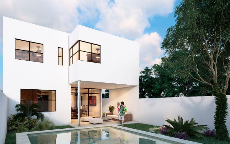 Foto de casa en venta en, leandro valle, mérida, yucatán, 1167441 no 04