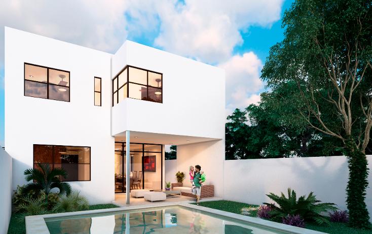 Foto de casa en venta en  , leandro valle, m?rida, yucat?n, 1167441 No. 04