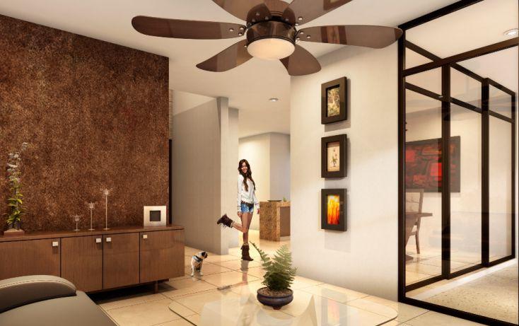 Foto de casa en venta en, leandro valle, mérida, yucatán, 1167441 no 06