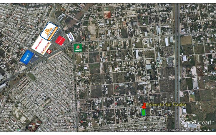 Foto de casa en venta en  , leandro valle, m?rida, yucat?n, 1167441 No. 07