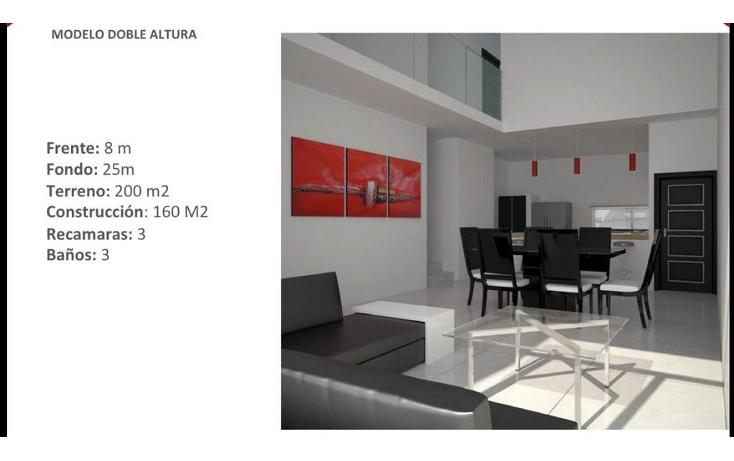 Foto de casa en venta en  , leandro valle, mérida, yucatán, 1172185 No. 02