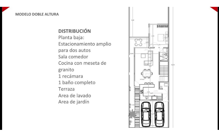 Foto de casa en venta en  , leandro valle, mérida, yucatán, 1172185 No. 04