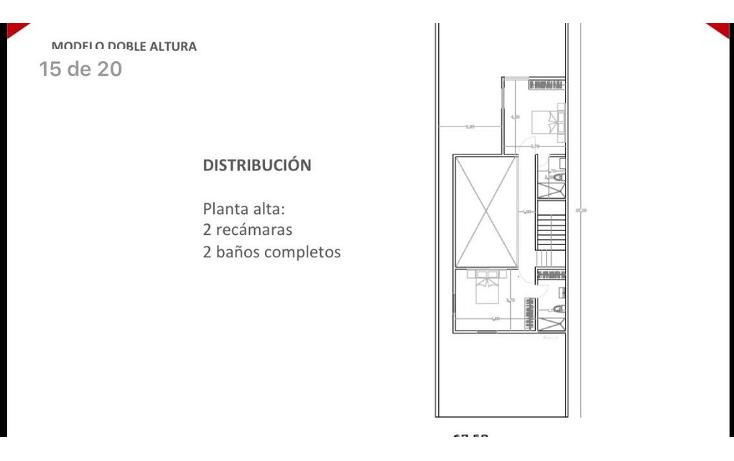 Foto de casa en venta en  , leandro valle, mérida, yucatán, 1172185 No. 05