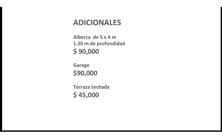 Foto de casa en venta en  , leandro valle, mérida, yucatán, 1172185 No. 06