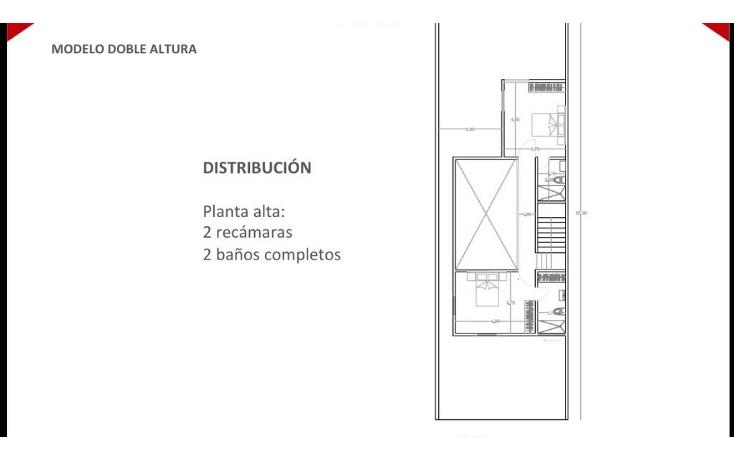 Foto de casa en venta en  , leandro valle, mérida, yucatán, 1172185 No. 07