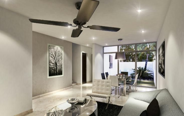 Foto de casa en venta en  , leandro valle, mérida, yucatán, 1172373 No. 03