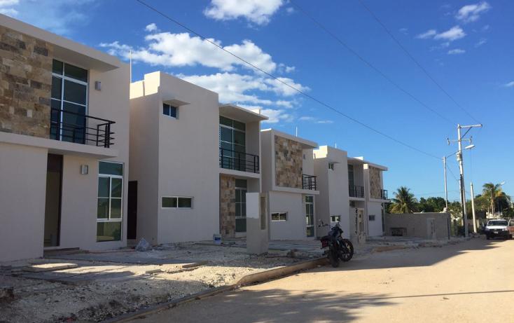 Foto de casa en venta en  , leandro valle, mérida, yucatán, 1172373 No. 06