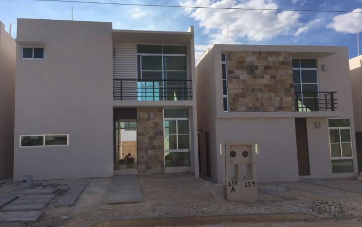Foto de casa en venta en  , leandro valle, mérida, yucatán, 1172373 No. 07
