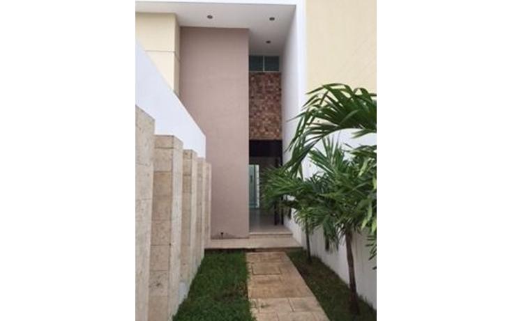 Foto de casa en venta en  , leandro valle, mérida, yucatán, 1173129 No. 09