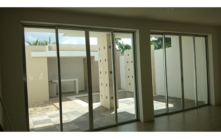 Foto de casa en venta en  , leandro valle, m?rida, yucat?n, 1176819 No. 02