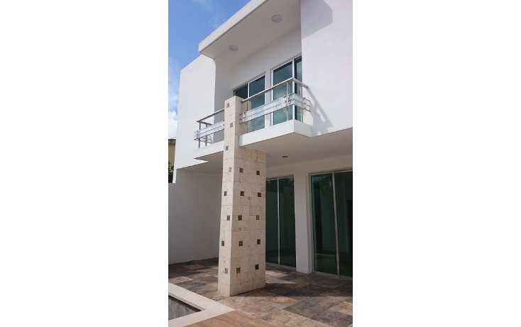 Foto de casa en venta en  , leandro valle, m?rida, yucat?n, 1176819 No. 06
