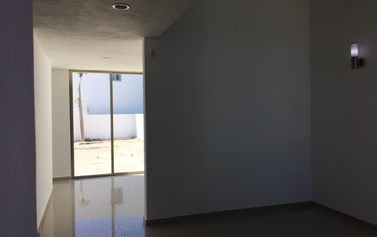 Foto de casa en venta en  , leandro valle, mérida, yucatán, 1183147 No. 02