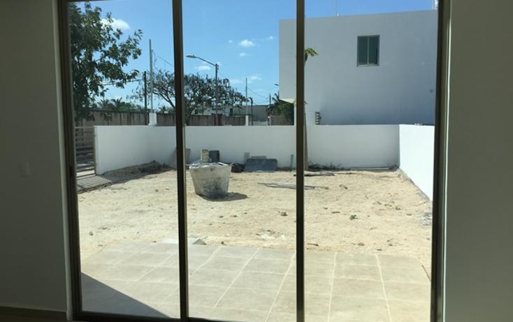 Foto de casa en venta en  , leandro valle, mérida, yucatán, 1183147 No. 05