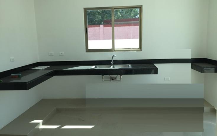 Foto de casa en venta en  , leandro valle, mérida, yucatán, 1183147 No. 06