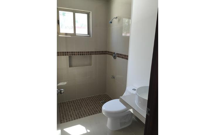 Foto de casa en venta en  , leandro valle, mérida, yucatán, 1183147 No. 09