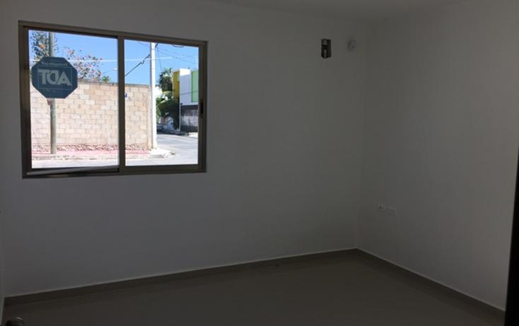 Foto de casa en venta en  , leandro valle, mérida, yucatán, 1183147 No. 10