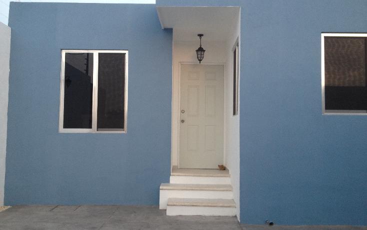Foto de casa en venta en  , leandro valle, mérida, yucatán, 1190393 No. 01