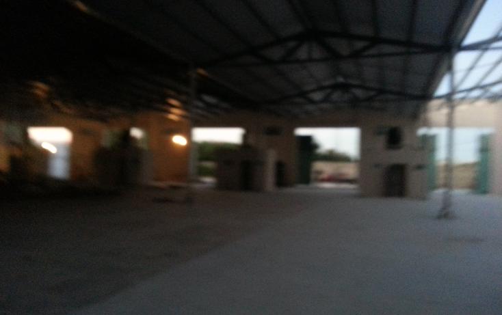 Foto de nave industrial en renta en  , leandro valle, mérida, yucatán, 1191829 No. 07