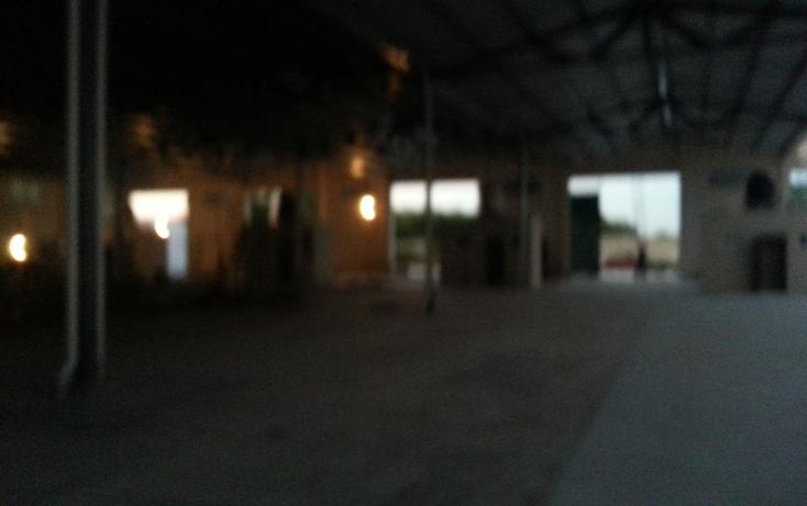 Foto de nave industrial en renta en  , leandro valle, mérida, yucatán, 1191829 No. 08