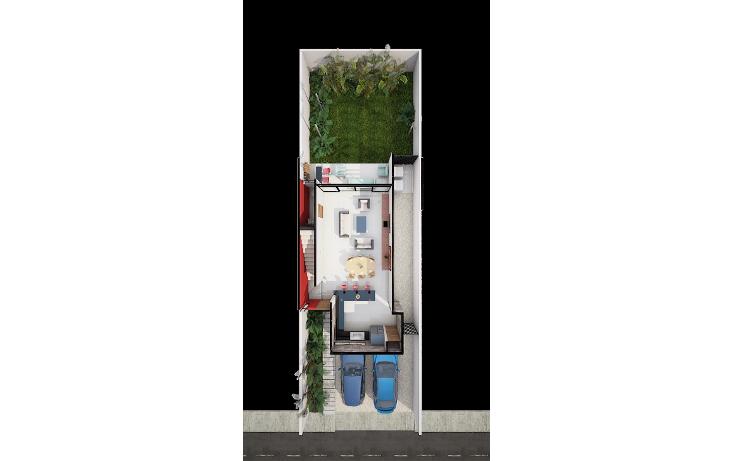 Foto de casa en venta en  , leandro valle, m?rida, yucat?n, 1197799 No. 05