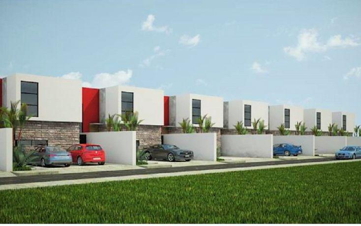 Foto de casa en venta en, leandro valle, mérida, yucatán, 1200649 no 02