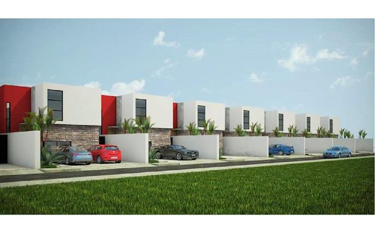 Foto de casa en venta en  , leandro valle, mérida, yucatán, 1200649 No. 02