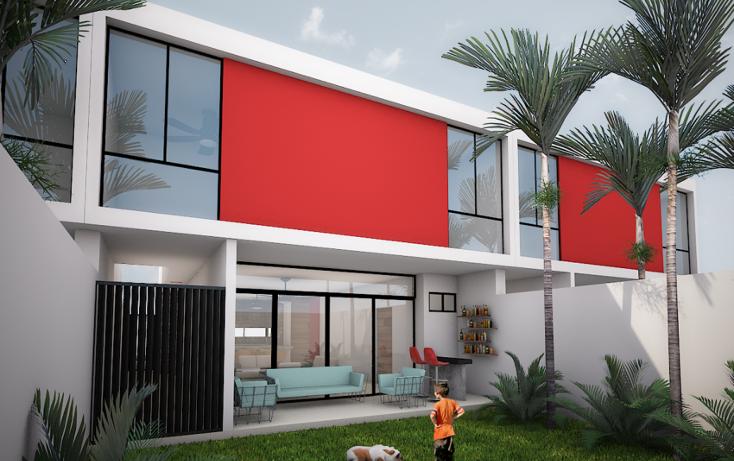 Foto de casa en venta en  , leandro valle, mérida, yucatán, 1200649 No. 03
