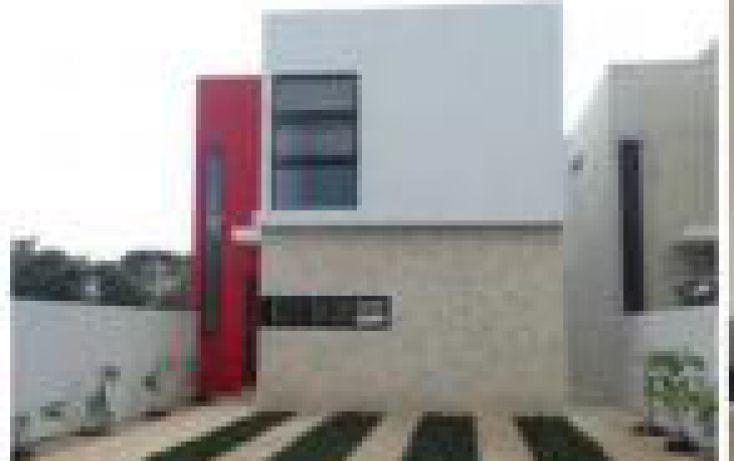 Foto de casa en venta en, leandro valle, mérida, yucatán, 1200649 no 04