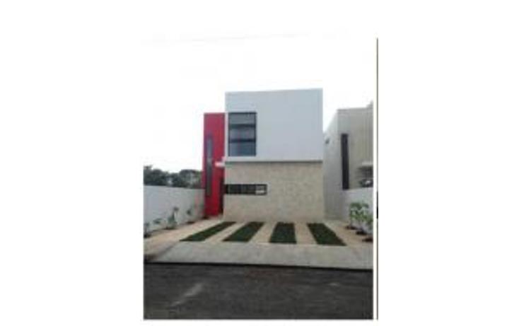 Foto de casa en venta en  , leandro valle, mérida, yucatán, 1200649 No. 04