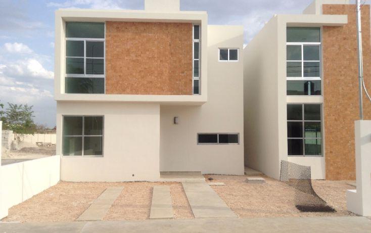 Foto de casa en venta en, leandro valle, mérida, yucatán, 1230335 no 01