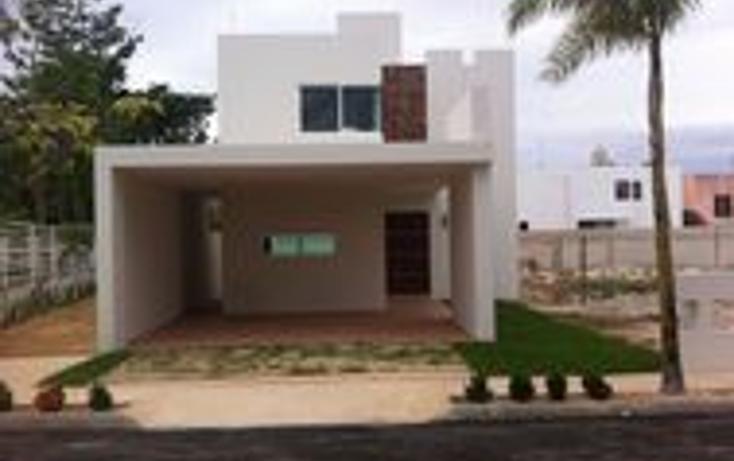 Foto de casa en venta en  , leandro valle, mérida, yucatán, 1230335 No. 01