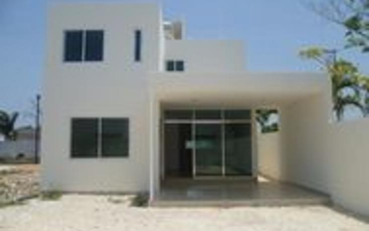 Foto de casa en venta en  , leandro valle, mérida, yucatán, 1230335 No. 02