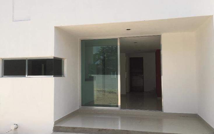 Foto de casa en venta en  , leandro valle, m?rida, yucat?n, 1254647 No. 08