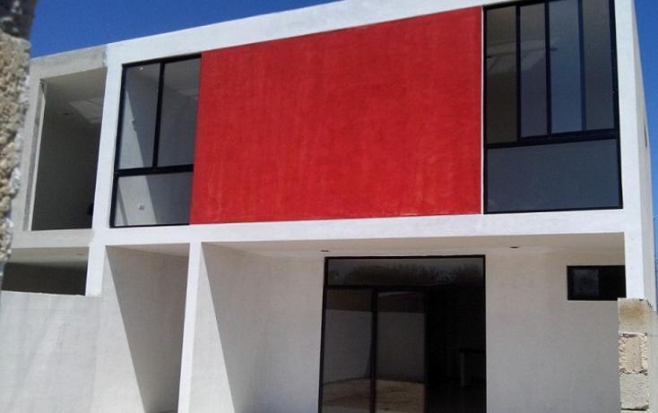 Foto de casa en venta en  , leandro valle, mérida, yucatán, 1258879 No. 04