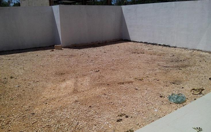 Foto de casa en venta en  , leandro valle, mérida, yucatán, 1258879 No. 05