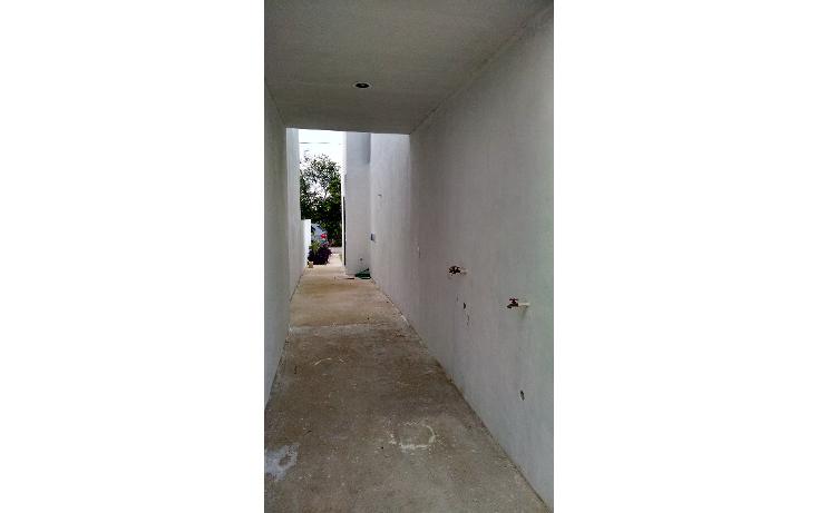 Foto de casa en venta en  , leandro valle, m?rida, yucat?n, 1271285 No. 04
