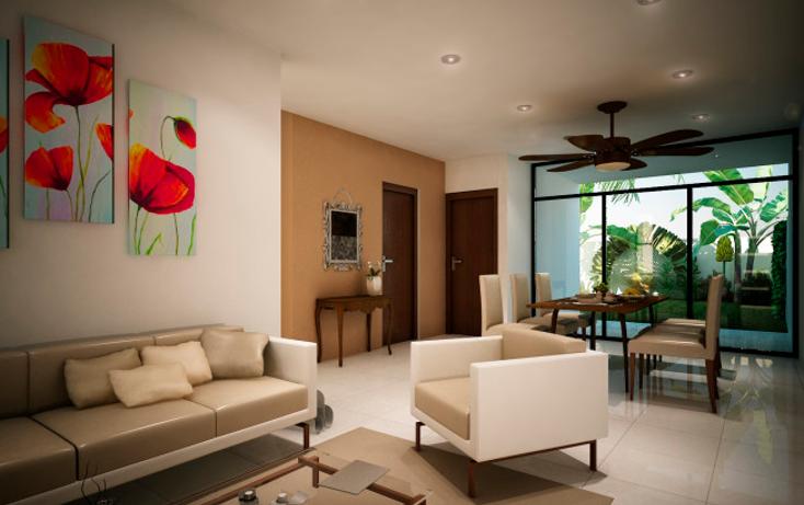 Foto de casa en venta en  , leandro valle, m?rida, yucat?n, 1273073 No. 03