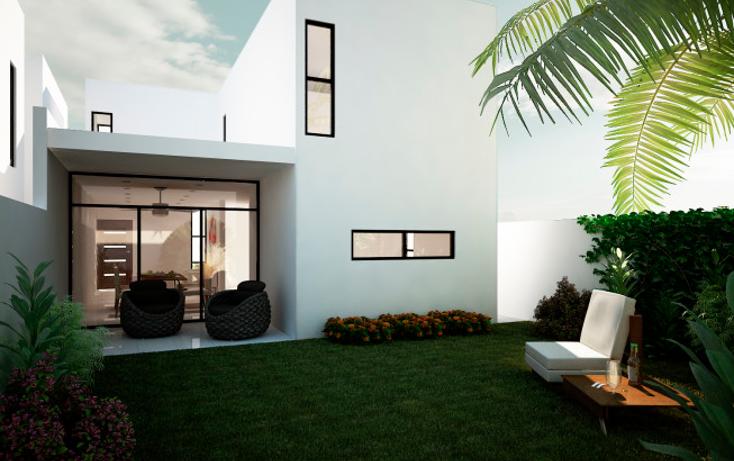 Foto de casa en venta en  , leandro valle, m?rida, yucat?n, 1273073 No. 04