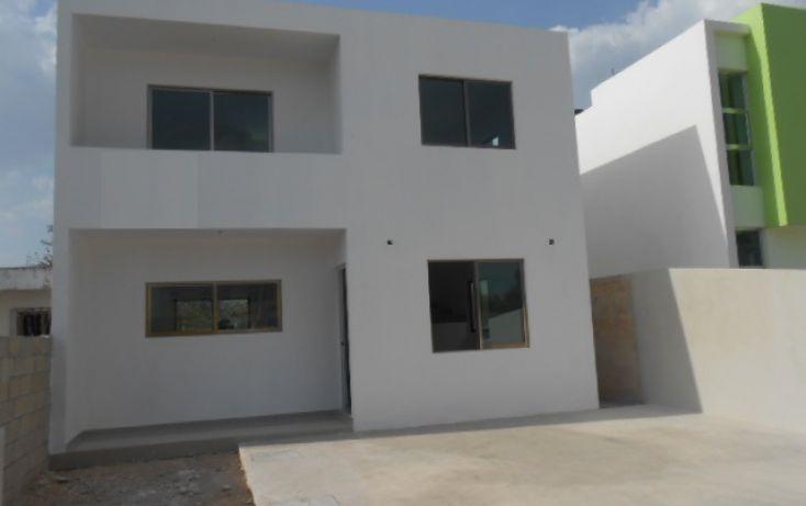 Foto de casa en venta en, leandro valle, mérida, yucatán, 1278467 no 01