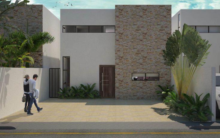 Foto de casa en venta en, leandro valle, mérida, yucatán, 1282999 no 01