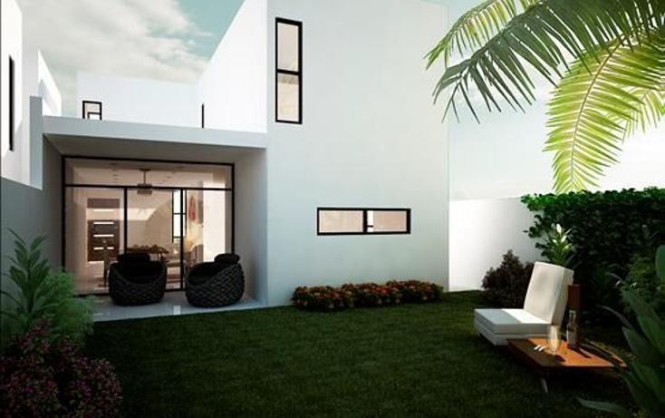 Foto de casa en venta en  , leandro valle, mérida, yucatán, 1283673 No. 02