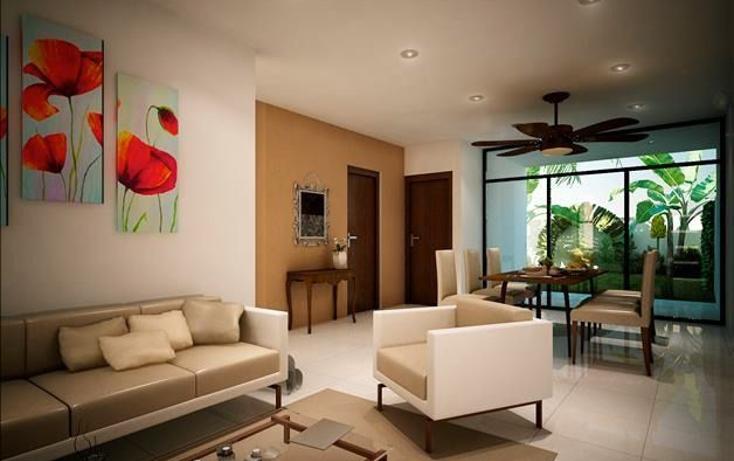 Foto de casa en venta en  , leandro valle, mérida, yucatán, 1283673 No. 04